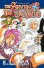 STARDUST   88 THE SEVEN DEADLY SINS   34 NANATSU NO TAIZAI