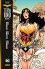 DC EARTH ONE COLLECTION WONDER WOMAN – TERRA UNO VOL.    1