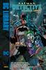 DC LIBRARY DETECTIVE COMICS 1000 DELUXE EDITION