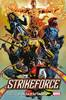 MARVEL COLLECTION STRIKEFORCE    1 FORZA D'ATTACCO