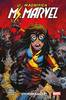 MARVEL COLLECTION LA MAGNIFICA MS. MARVEL    2 STORMRANGER