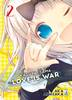 FAN  251 KAGUYA-SAMA: LOVE IS WAR    2