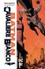 DC BLACK LABEL COMPLETE COLLECTION BATMAN: CAVALIERE BIANCO EDIZIONE DELUXE