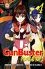 CULT SUPPLEMENT    5 PUNTA AL TOP, GUNBUSTER!    4 (DI 5)