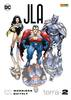 DC LIMITED COLLECTOR'S EDITION JLA: TERRA 2