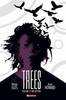 TREES HARDCOVER    3 TRE DESTINI