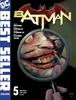 DC BEST SELLER BATMAN DI SCOTT SNYDER & GREG CAPULLO    5