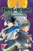 POWERS   10 BLACK CLOVER QUARTET KNIGHTS 3