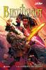 BIRTHRIGHT VOL.    9 BIRTHRIGHT VOL. 9 EDIZIONE BROSSURATA LA GUERRA DEI MONDI