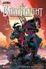 BIRTHRIGHT VOL.    9 BIRTHRIGHT VOL. 9 EDIZIONE CARTONATA LA GUERRA DEI MONDI