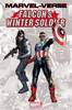 MARVEL-VERSE FALCON & WINTER SOLDIER