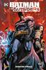 DC COLLECTION BATMAN E GLI OUTSIDERS VOL.    3 SCONTRO FINALE