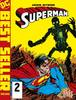 DC BEST SELLER NUOVA SERIE SUPERMAN DI JOHN BYRNE    2