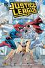 DC COLLECTION JUSTICE LEAGUE VOL.    4 LA SESTA DIMENSIONE