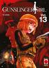GUNSLINGER GIRL   13 (DI 15)