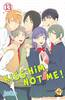 GAKUEN COLLECTION   44 KISS HIM, NOT ME   13 (DI 14)
