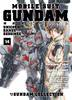 GUNDAM COLLECTION MOBILE SUIT GUNDAM UNICORN   14 (DI 17) BANDE DESSINEE