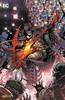 DC CROSSOVER    7 BATMAN: DEATH METAL    1 VARIANT METAL