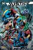 DC REBIRTH COLLECTION JUSTICE LEAGUE VOL.    4 SENZA FINE