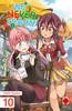 MANGA MEGA   44 WE NEVER LEARN   10