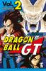 DRAGON BALL GT ANIME COMICS LA SAGA DEI DRAGHI MALVAGI    2