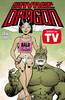 COSMO COMICS SAVAGE DRAGON   40 VISTO IN TV