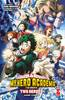 MY HERO ACADEMIA THE MOVIE: TWO HEROES - ANIME COMICS    1