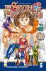 STARDUST   97 THE SEVEN DEADLY SINS   40 (DI 41)