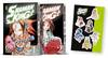 SHAMAN KING FINAL EDITION EARLY PREMIER PACK - CONTIENE: VOL. 1-2 + SET STICKER