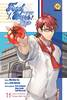 YOUNG COLLECTION   79 FOOD WARS: L'ETOILE    1 (DI 8)