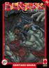 BERSERK COLLECTION SERIE NERA TERZA RISTAMPA   35 TERZA RISTAMPA