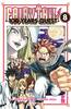 YOUNG  326 FAIRY TAIL 100 YEARS QUEST    8 L'ATTESISSIMO SEGUITO UFFICIALE DI FAIRY TAIL!