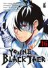 MUST  120 YOUNG BLACK JACK   16 (DI 16) ULTIMO VOLUME!