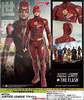 ARTFX PLUS JUSTICE LEAGUE - THE FLASH SCALA 1/10 PRE PAINTED FIGURE