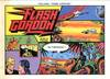 TERRE LONTANE    1 FLASH GORDON INEDITO    1 TAVOLE DOMENICALI DAL 08/05/94 AL 07/08/1994